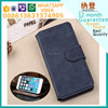 Wholesale wallet case for samsung galaxy s4 mini i9190 made in China