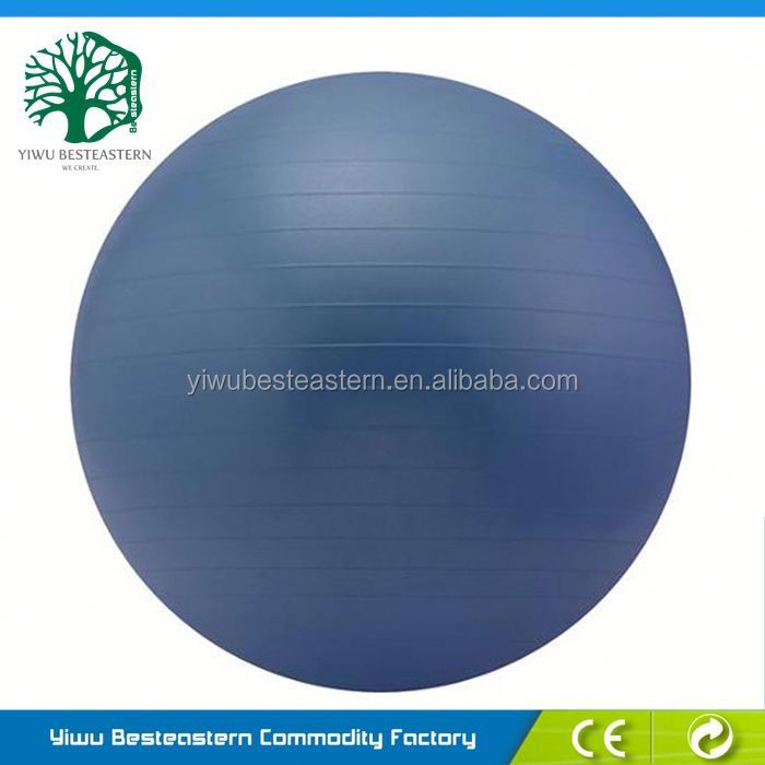 Different Size Exercise Ball Video