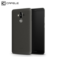 CAFELE Phone case For Huawei mate 9 Ultra Thin PP Cover for huawei mate9 cases Fashion Micro Scrub Flexibility back shell