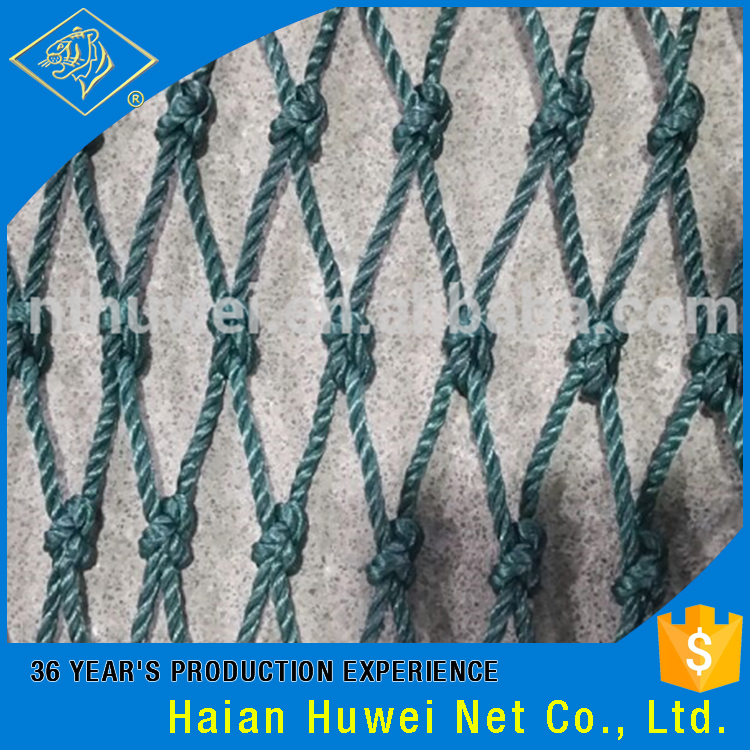 Wholesale Green Nylon Monofilament Fishing Nets Prices