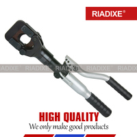 THC-85 hydraulic cable cutter