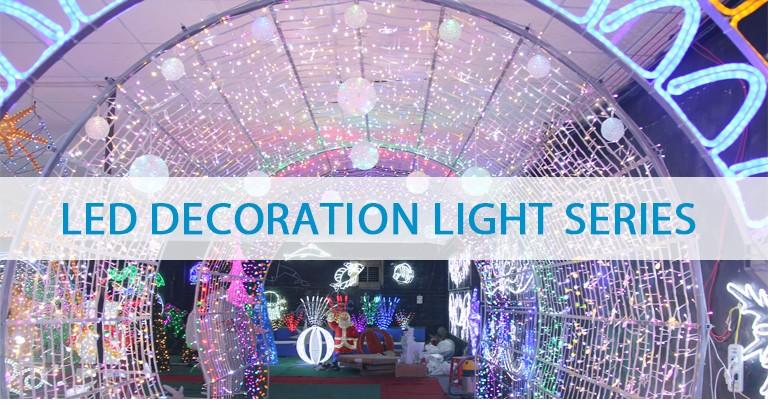 Led Indoor Decoration Fiber Optic Waterfall Light Curtain
