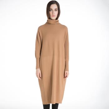 bb1752d25b7f Wholesale New Design Girl Sweater Casual Dresses Women - Buy ...
