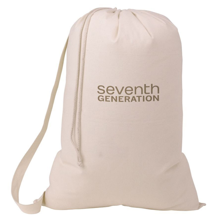 Heavy Duty Canvas Cotton Drawstring Laundry Bag - Buy Heavy Duty ...