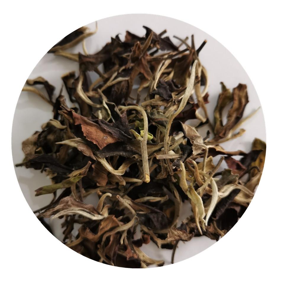 High quality organic white tea anji white peony tea - 4uTea | 4uTea.com