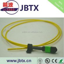 Fusion splicer sleeves fiber optic cable protection sleeve,use for pigtail/fiber cable splice