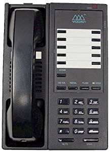 Vodavi Business single line phone system 2703-00