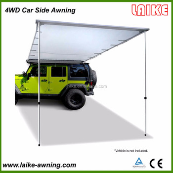 Outdoor Camping 4wd Foxwing 4x4 Car Awning Side Awnings Roll Out