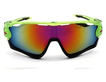 Newest colorful beach volleyball sports sunglasses, party sun glasses