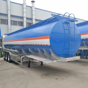 waste oil tank Chengda 5000 Liters 25000 liters oil tank truck for sale