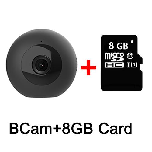 Мини камера Wifi IP HD ночное видение 720P видеокамера Android открытый DVR DV 140 градусов широкий угол обнаружения движения портативная камера(Китай)