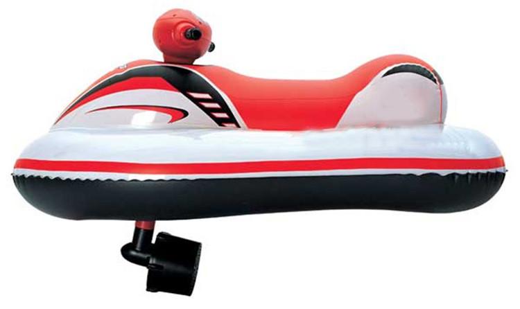 Murah Mini Tiup Skuter Jet Ski Motor Boat Untuk Anak Anak