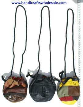 Handmade Leather Purses Magic Bags Style Unique Handbags Great Design Gifts  Affordable Fashion Accessories Ecuador 342dd4503438d