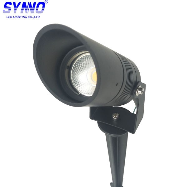 Outdoor Led Garden Spot Light With Hat