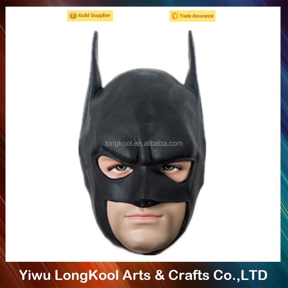 Beli Indonesian Set Lot Murah Grosir Galeri Gambar Topeng Super Hero Dewasa Masquerade Masker Profesional Lucu Superhero