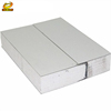 China CANGLONG 50mm/75mm eps sandwich panel for roof and wall