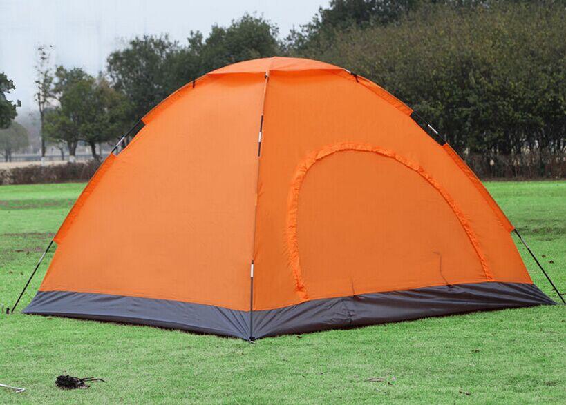 Best selling OEM Easy Folding Waterproof Outdoor Camping Tent
