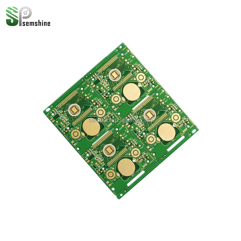 Glass Printed Circuit Board Suppliers Air Conditioning Pcbsolar Boardcircuit And Manufacturers At