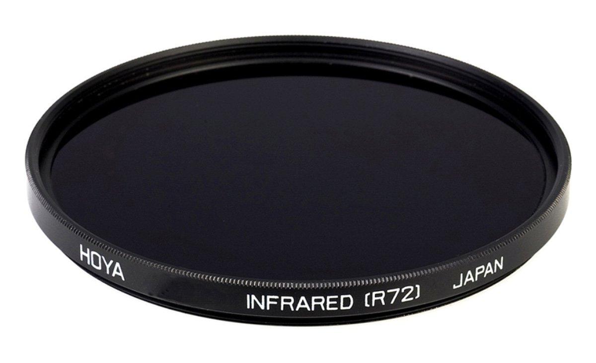 Hoya SOLAS IRND 1.5 82mm Infrared Neutral Density Filter
