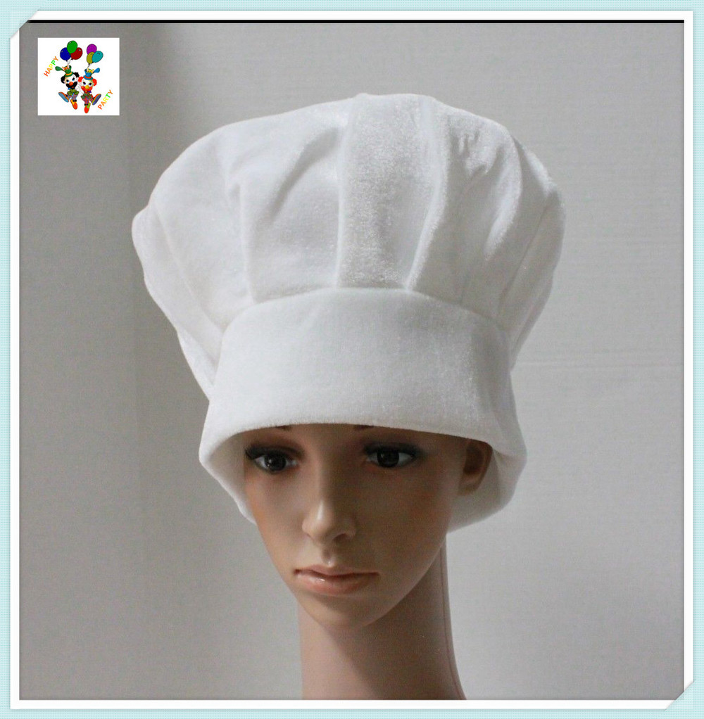 adults and kids party favor cheap white chef hats hpc 2062 buy chef hats make chef hat kids. Black Bedroom Furniture Sets. Home Design Ideas