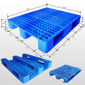With Rich Trade Experience Of Fumigated Igps Distributor Pallet Plastik For  Sale - Buy Distributor Pallet Plastik,Fumigated Pallet,Igps Pallets For