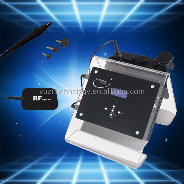 salon art best effect popular high-quality portable monopolar rf machine RF2.0E