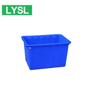 plastic storage boxes for transport food container packaging
