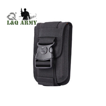 Military Waist Bag Hiking Phone Pocket Molle Pouch