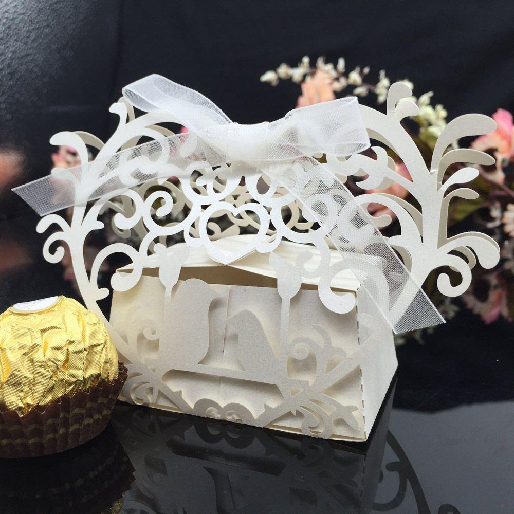 Elegant Wedding Favor Boxes, Elegant Wedding Favor Boxes Suppliers ...