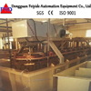 Feiyide Single kind Rack plating line/Single kind Semi-automatic line for Copper Zinc Plastic
