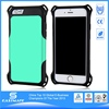 Newest flip case anti-theft display stand for cell phone for iphone 6