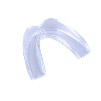 Custom Dental Teeth Grinding Moldable Tooth Teeth Whitening Bleaching Mouthpiece Mouth Guard Mouth Tray