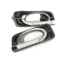High Quality Super Bright Led Drl Daytime Running Light for Honda City 2012
