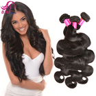 Free Shipping Unprocessed 7A Malaysian Body Wave Cheap 3 Piece Malaysian Body Wave Remy Hair Weave Cheap Malaysian Hair