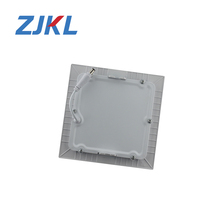 Suspended flat 600x600 18w led panel light price