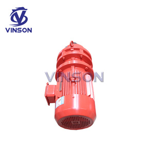 low price BWD09 0.37KW cycloidal gear motor