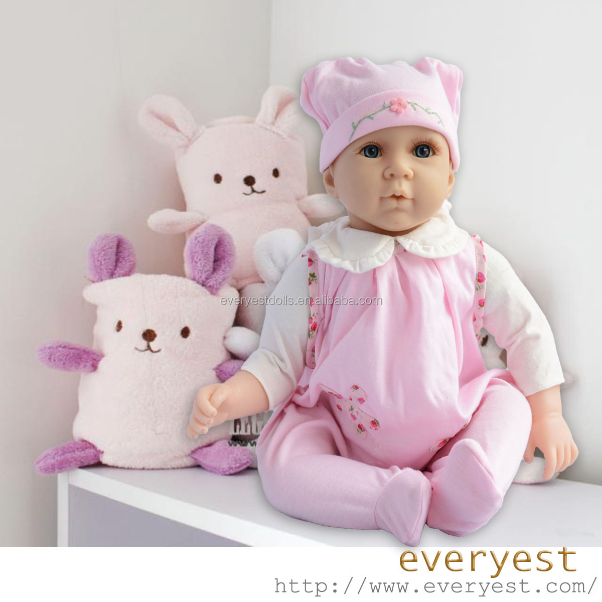 2015 small vinyl baby dolls,real looking cute baby dolls,sweet