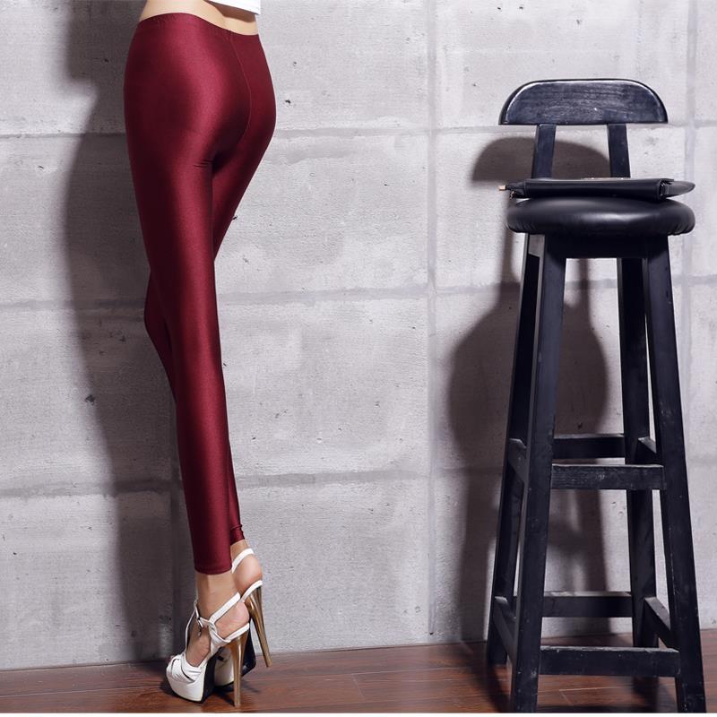 schwarze lycra leggings