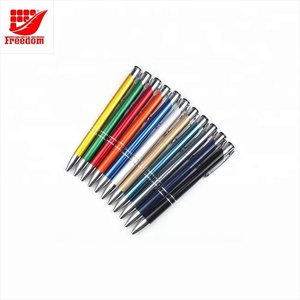 Cheap Customized logo Metal Ball Pen