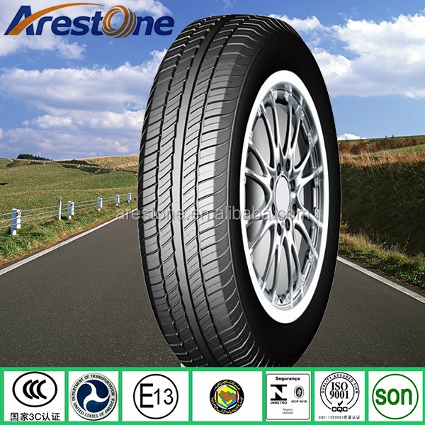 Reliable quality steel belted radial tyres PCR LTR from tyre factory