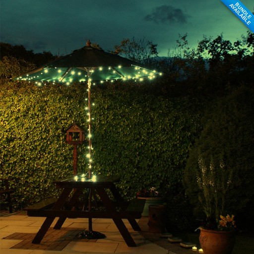 Solar Lights Christmas Tree Shop: Romantic LED Solar Fairy Lights Outdoor Garden Light