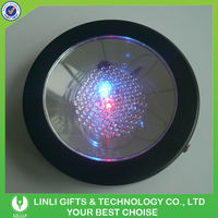 Party Supplier Flashing LED Coaster Light