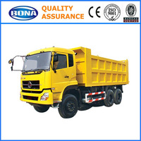 10 ton dongfeng mining dump truck price for sale