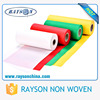 Cheap Price pp Nonwoven Geotextile Fabric Nonwoven Fabric
