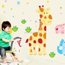 Eco-friendly and Removable Wall Stickers children room decoration wall sticker