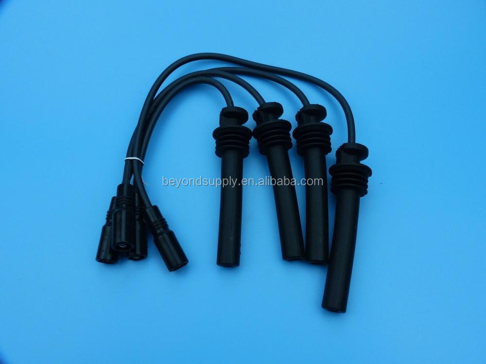 Cable Set-spark Plug For Chevrolet - Buy 24512522,24512582,Models ...