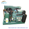 5HP freezer condensing unit for cold room