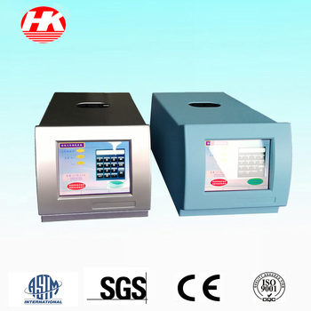 Hk-1052 Astm D 4294 X-ray Fluorescence Sulfur Analyzer - Buy Astm D4294,Xrf  Analyzer,X-ray Fluorescence Sulfur Product on Alibaba com