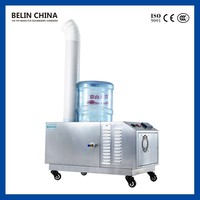 China manufactures Air innovations ultrasonic humidifier