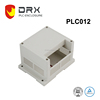 ABS din rail PLC housing